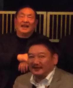 大前研一先生平野敦士カール