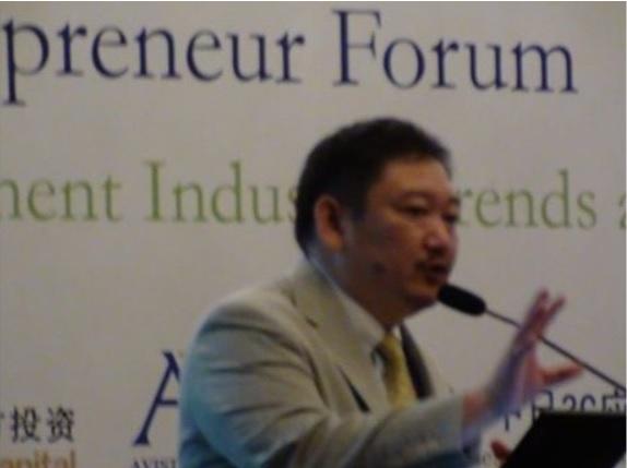 北京講演平野カール